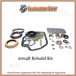 200R4 2004R Stage 1 Rebuild Package