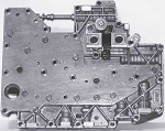 Ford 4R70W/AODE Stage 2 Valve Body 1993-2006