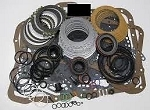 4L60E Master Overhaul Kit w/ Pistons and steels 97-03
