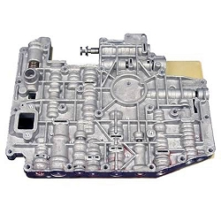 AODE Valve Body Stage 2 Reman 1993-1997