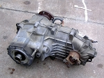 Ford BW Transfer Case 1356