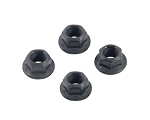 Torque Converter Nuts Ford