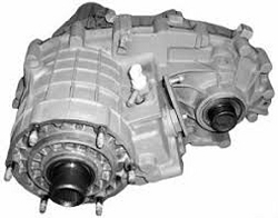 GM NP246 Transfer Case