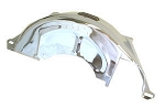 700R4 Chrome Tin Dust Cover 2WD