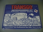 2004R-HD2 Transgo Transmission Reprogramming Shift Kit 200R4 2004-R