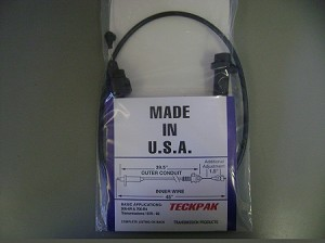 GM Detent Cable