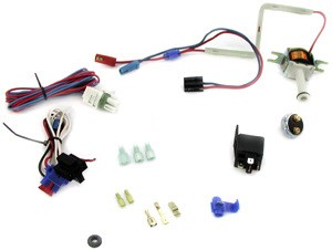 700R4 Lock Up Complete Relay Kit