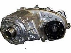 Ford NP 271 Transfer Case