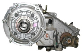 Dodge NP231D Transfer Case