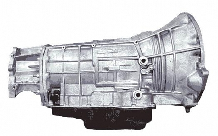 45RFE Dodge Transmission Stock Replacement Fits 99-03'