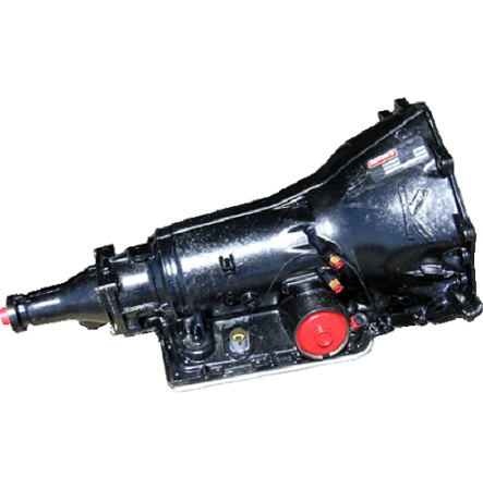 Stock 4L60E GM Transmission 1 Piece No Core 2Yr Warranty
