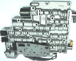 4L60E Valve Body Stage 1 Reman 1998-2005