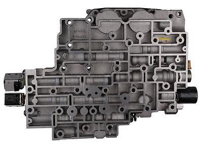 4R55E / 5R55E Re manufactured Valve Body 97' & Up