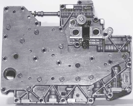 4R70W Reman Stage 2 Valve Body 1997-2003
