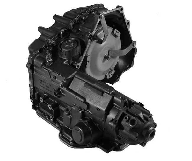 4T65E Automatic Transmission Stock