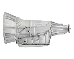 GM 6L80 6L90 Transmission Performance Stage 2 Rated 800HP