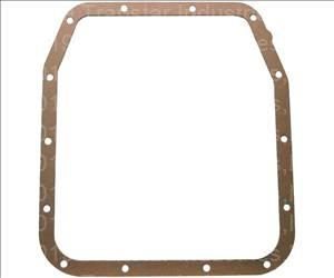 AOD Fiber Oil Pan Gasket & Shallow Filter