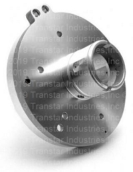 Support, OD Piston Housing (w/ or w/o Governor Feed Holes) (90-Up)