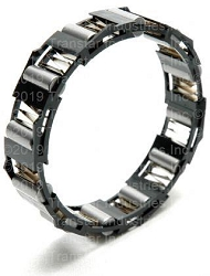 Sprag, Low Clutch (76-90), Rear (88-04) (12 Spring & Rollers)