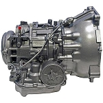 A604 41TE Transmission Fits Cars and Minivans