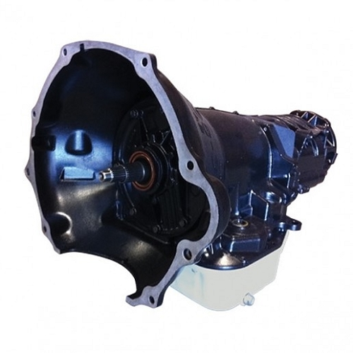 04' -08' Stage 2 Dodge Diesel Transmission 47RE 48RE