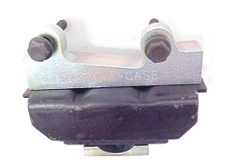 Chrysler 48RE A618 ADAPT-A-CASE Transfer Case Support Mount