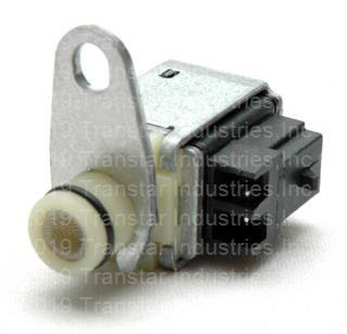 Solenoid, 1-2, 3-4 Shift (Solenoid A Only) (OEM) (91-Up)