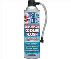 Trans Flush Tranmsission Cooler Flush