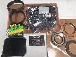 4L80E Stage 1 Master Rebuild Package  (1991-1996)