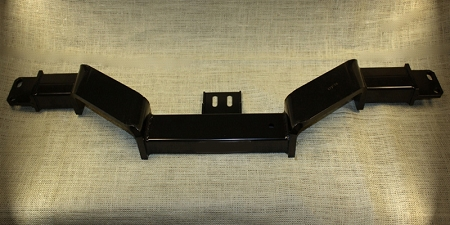 700R4 Crossmember Chevelle 1964-1967 Convertible or Boxed Frame