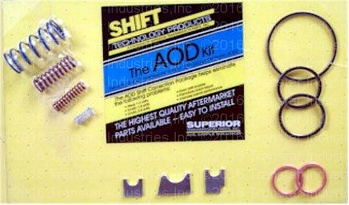 AOD Superior Shift Kit