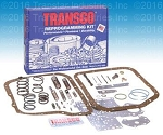 A518 Transgo Shift Kit 1990-2002