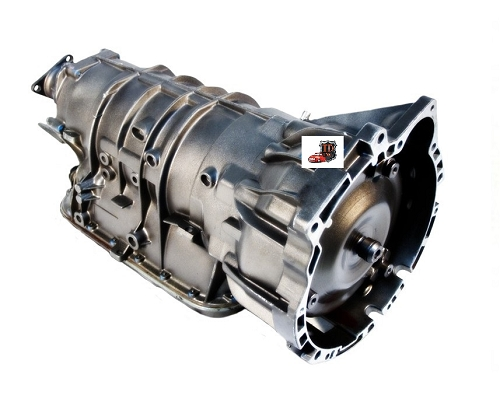 5L40E Remanufactured Transmission for 03-07 Cadillac CTS