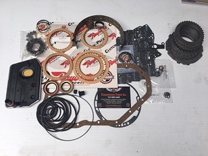 200R4 2004R Stage 1 Rebuild Package